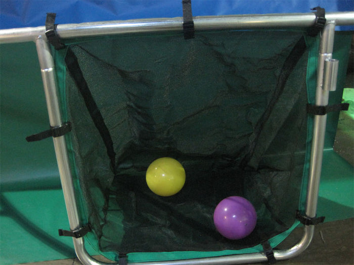 Trampoline Soccer Net for Magic Circle Trampoline