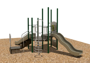 Kenai WillyGoat Playground | WillyGoat Playground & Park Equipment