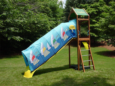 Sloopy Slide Fantaslide 10 Foot