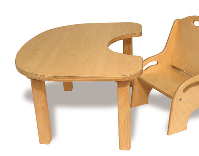 Childs First Table