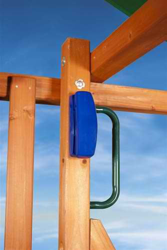 Telephone Swing Set Accessory - Blue