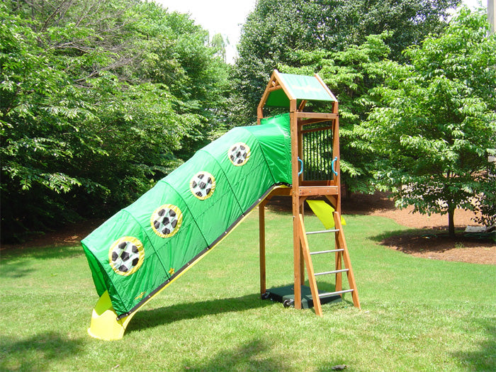 Soccer Star Fantaslide Slide Attachment - 10 Foot