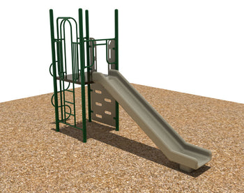 Tortugas WillyGoat Playground Climber | WillyGoat Playground & Park Equipment