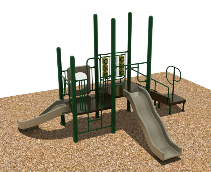 Cuyahoga WillyGoat Playground