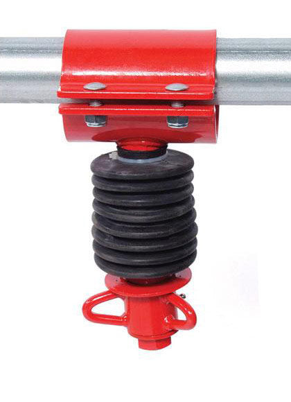 Heavy Duty Tire Swivel for Swing Set