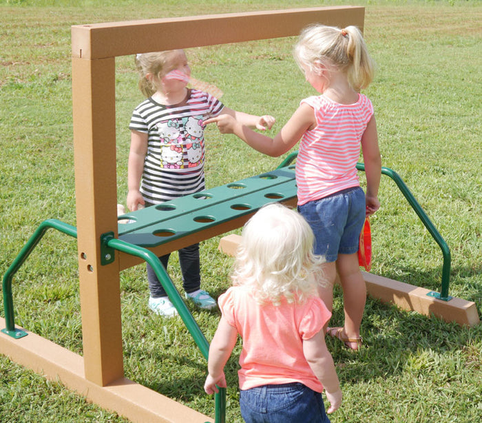 Group Art Easel Panel Commercial Play Event - Permanent or Portable