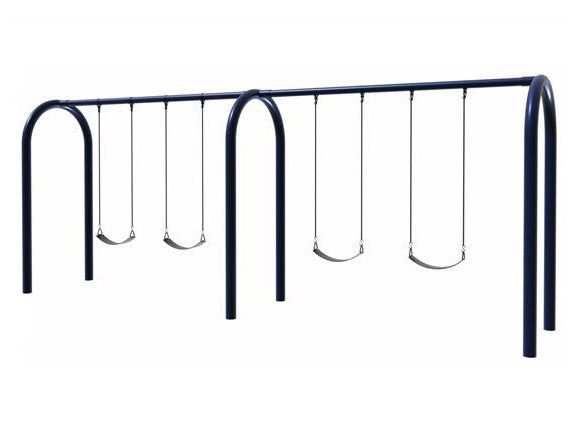 swing set parts for a playground