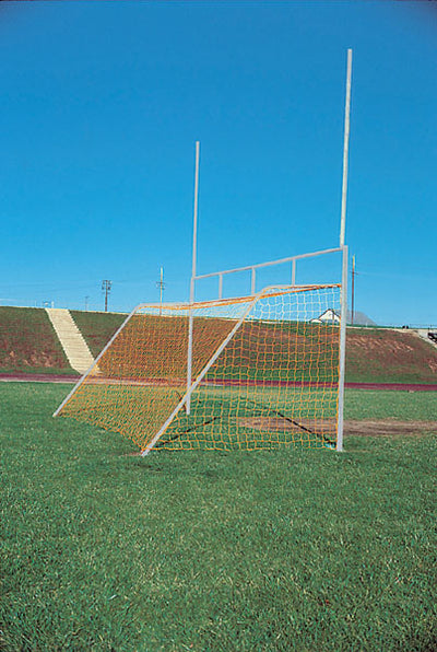 Combo Football And Soccer Goal - High School - Pair Of 2