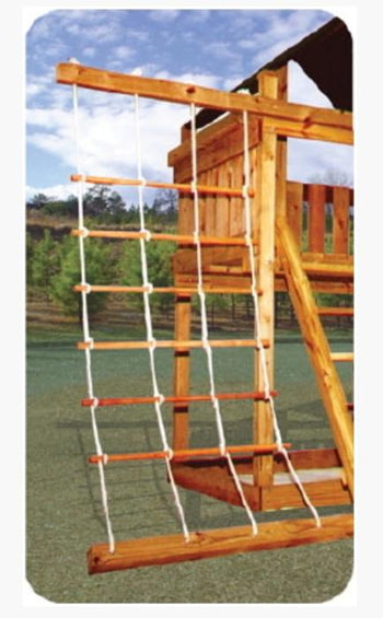 Commando Rope Ladder 36 Inch