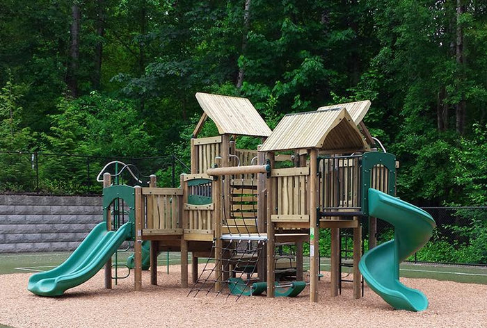 Pine Play System