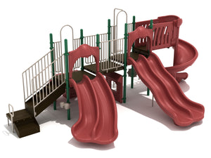 Fargo Playground | WillyGoat Playground & Park Equipment