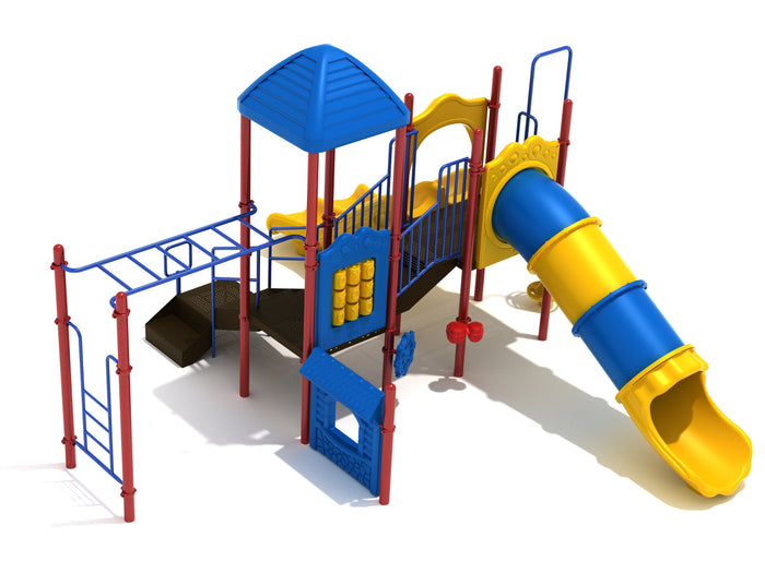 Tidewater Club Play System