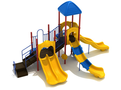 Divinity Hill Play System