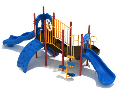 Grand Cove Playground, Play System