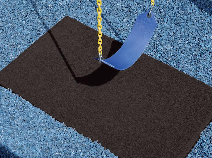 Rubberific Swing and Playground Mat