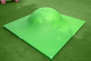Snug Mini Mound | WillyGoat Playground & Park Equipment