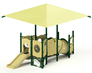 FunPlay 353196 Tot Play System | WillyGoat Playground & Park Equipment