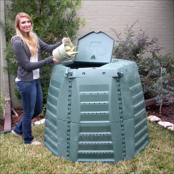 Thermo Star 1000 Compost Bin | WillyGoat Playground & Park Equipment