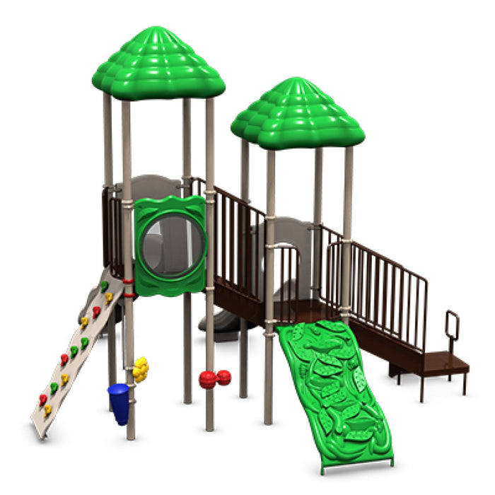 Bighorn Play System - Space Saver