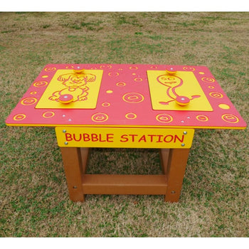 Bubble Station | WillyGoat Playground & Park Equipment