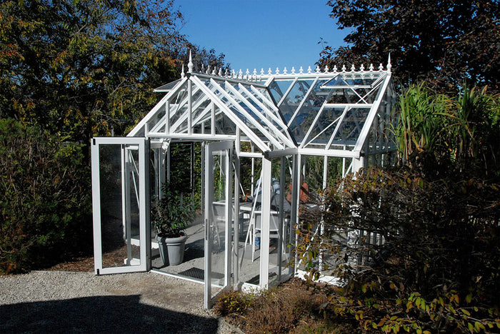 EOS Royal Antique Victorian Greenhouse