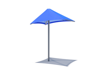 LifeGuard Shade Structure
