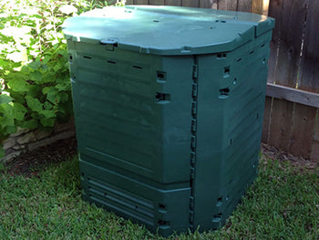 Thermo King 900 Compost Bin | WillyGoat Playground & Park Equipment