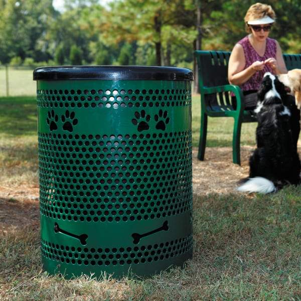 Tidy Up Trash Receptacle Kit
