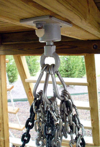 Tire Swing Hanger - Residential