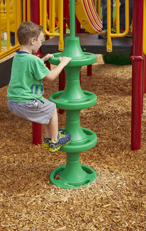 Carsons Canyon Playsystem - Natural or Playful Colors