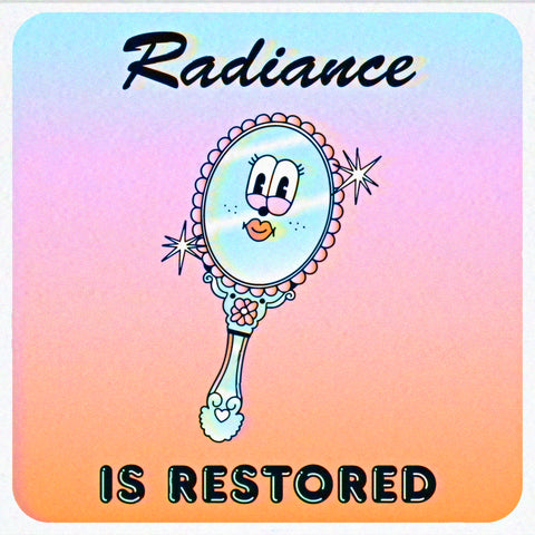 What happens to your skin when you quit smoking. Radiance is restored, promoting a healthier looking complexion