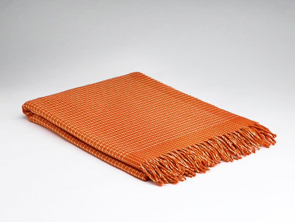 Cashmere & Merino Wool Throw