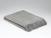 Original Tweed Pure Wool Throw