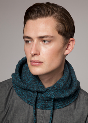Woolen Snood