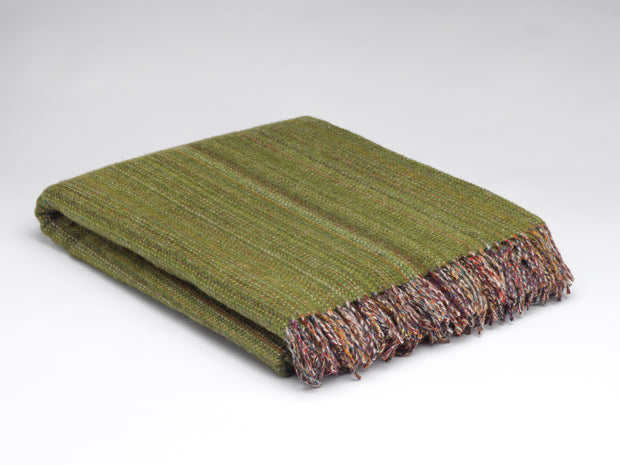 Original Heritage Tweed Throw