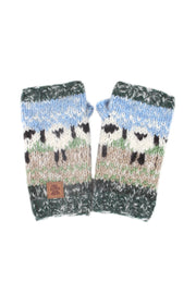 Lazy Sheep Handwarmers