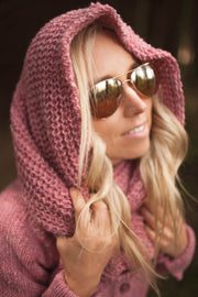Handloomed Snood