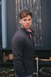 Slieve League Men's Cardigan