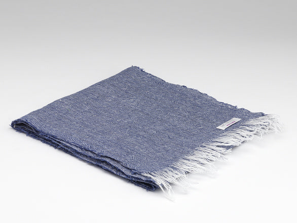 Subtle & Stylish Linen Scarves
