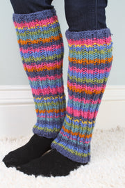 Lovely Long Leg warmers