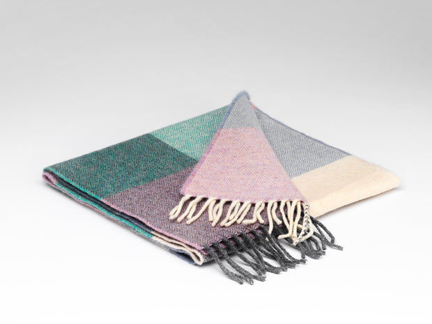 Wonderful Lambswool Scarves.