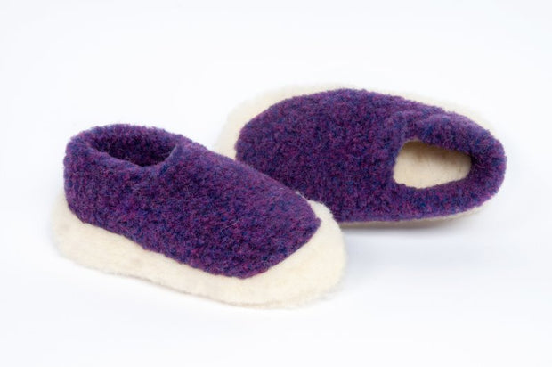 The 'Walking on Clouds' Slippers