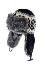 Yukon Fur Trapper Hat