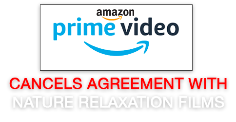 UPDATE: Amazon Cancels Ambient Content Included w/ Prime