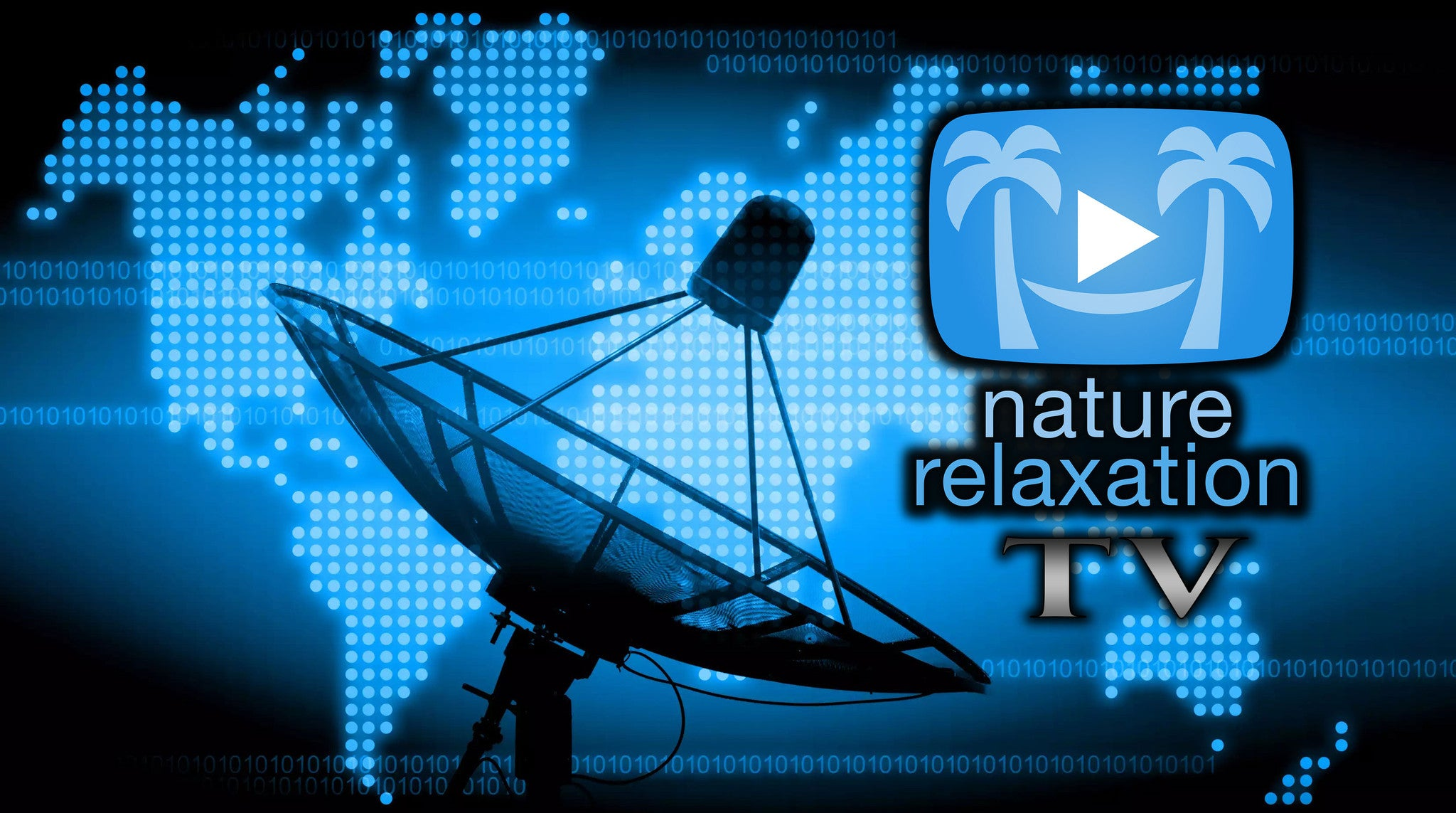 SES and Nature Relaxation Announce New 4K UHD TV Channel coming to North America Satellite Providers