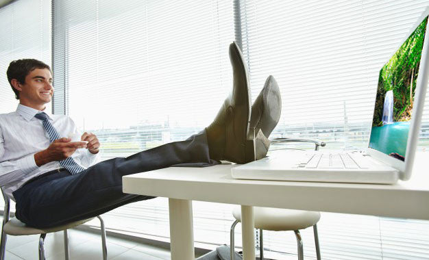 Relaxation Boosts Creativity & Innovation, Neuroscience Suggests [Productivity Hacks]