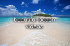 Beautiful Beach Videos - Collection
