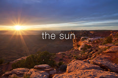 The Sun - Relaxation Videos Collection
