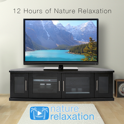 """12 Hours of Nature Relaxation"" Video Bundle w Music 1080p HD"