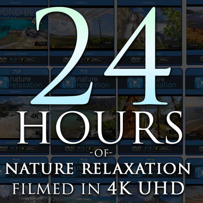 """24 Hours of Nature"" Video Download Bundle in 4K / HD"